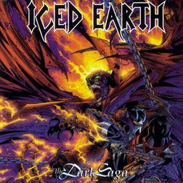 The Dark Saga 2016 Iced Earth