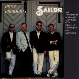 Sailor's Greatest Hits 1993 Starsailor