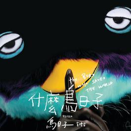 Shen Mo Niao Ri Zi Dian Ying Zhu Ti Qu 2012 Weibird (韦礼安)