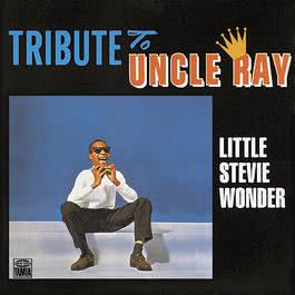 Tribute To Uncle Ray 1962 Stevie Wonder