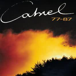 77/87 1987 Francis Cabrel