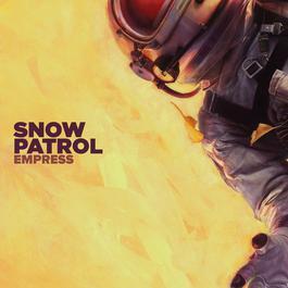 Empress 2018 Snow patrol