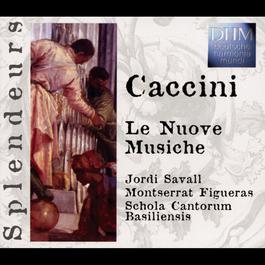 Caccini: Le Nuove Musiche 1990 Giulio Caccini