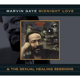 Midnight Love & The Sexual Healing Sessions 1998 Marvin Gaye