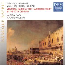 Venetian Music At The Habsburg Court In The 17th Century 1991 Roland Wilson