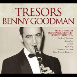 Trésors Benny Goodman 2008 Benny Goodman