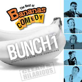 The Best Of Bananas Comedy 2009 Bananas Comedy