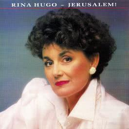 Jerusalem 2009 Rina Hugo