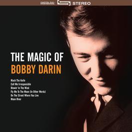 The Magic Of 2001 Bobby Darin