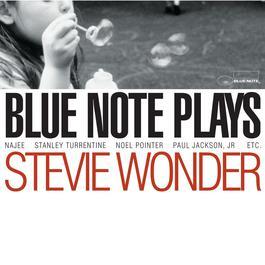 Blue Note Plays Stevie Wonder 2004 Various Artists