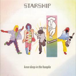 Knee Deep In The Hoopla 1990 Starship