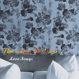 Love Songs 2001 The Isley Brothers