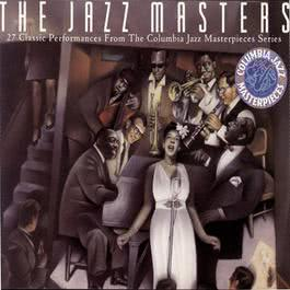 The Jazz Masters - 27 Classic Performances From The Columbia Masterpieces Series 1989 Various Artists