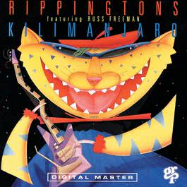Kilimanjaro 1989 The Rippingtons