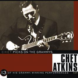 Chet Picks On The Grammys 2002 Chet Atkins