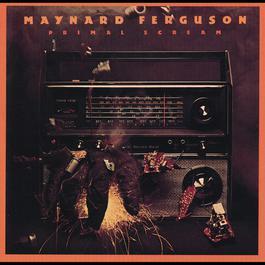 Primal Scream 2009 Maynard Ferguson