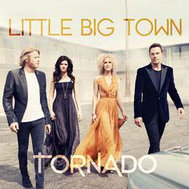 Tornado 2012 Little Big Town