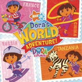 Dora The Explorer World Adventure 2008 Dora The Explorer