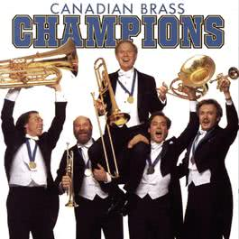 Champions 1989 The Canadian Brass