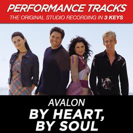 By Heart, By Soul 2001 Avalon