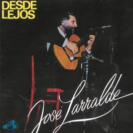 Herencia: Desde Lejos 2010 Jose Larralde