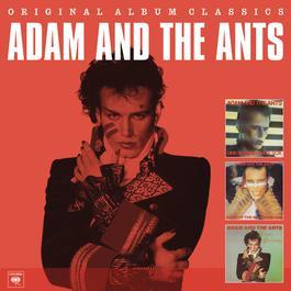 Original Album Classics 2011 Adam & The Ants