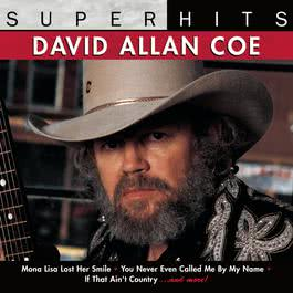 Super Hits 1993 David Allan Coe