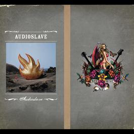 Audioslave 2002 Audioslave