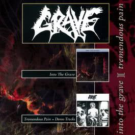 Into the Grave / Tremendous Pain - EP 2012 Grave