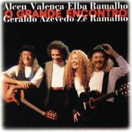 O Grande Encontro 1996 Elba Ramalho; Ze Ramalho