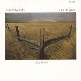 High Plains 1986 Philip Aaberg