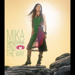 Find The Way 2017 Nakasima Mika