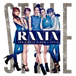 STYLE 2012 RaNia