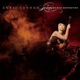 Songs of Mass Destruction 2017 Annie Lennox
