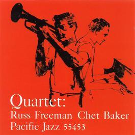 Quartet 1997 Chet Baker