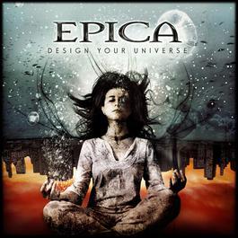Design Your Universe 2018 Epica