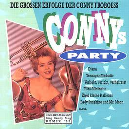 Conny's Party 2003 Conny Froboess