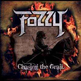 Chasing The Grail 2011 Fozzy