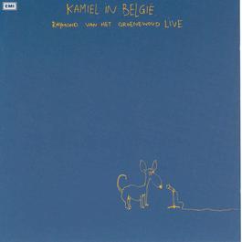 Kamiel in Belgie 2005 Raymond Van Het Groenewoud