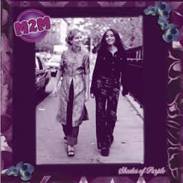 Shades Of Purple 2013 M2M