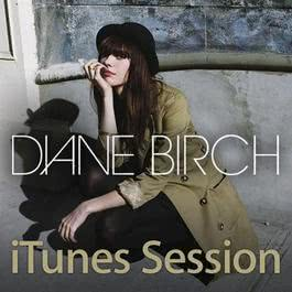 iTunes Session 2017 Diane Birch