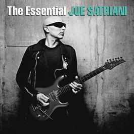 The Essential Joe Satriani 2014 Joe Satriani