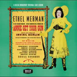 Annie Get Your Gun 2009 Ethel Merman