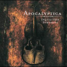 Inquisition Symphony 1998 Apocalyptica