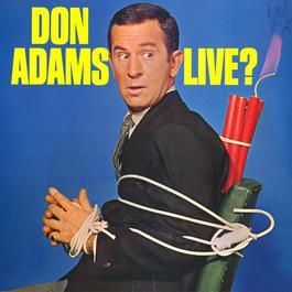 Live? 1967 Don Adams