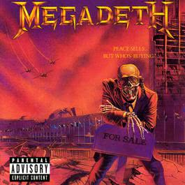 Peace Sells...But Who's Buying? 2004 Megadeth