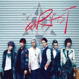 aRtisT 2012 Teen Top