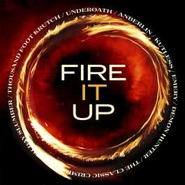 Fire It Up 2011 Various Artists