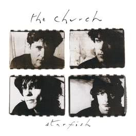 Starfish 1988 The Church