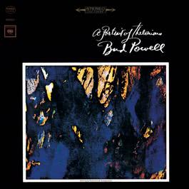 A Portrait of Thelonious 1993 Bud Powell
